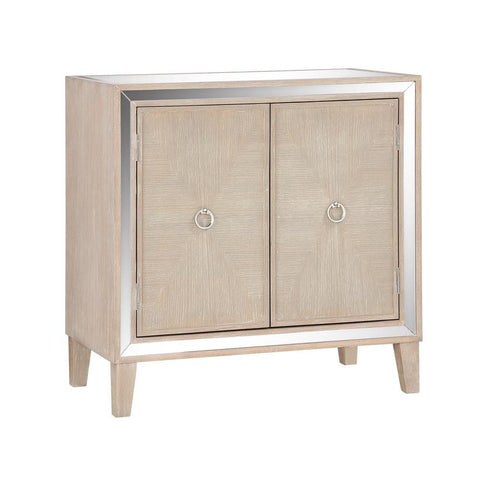 Coast To Coast Two Door Cabinet