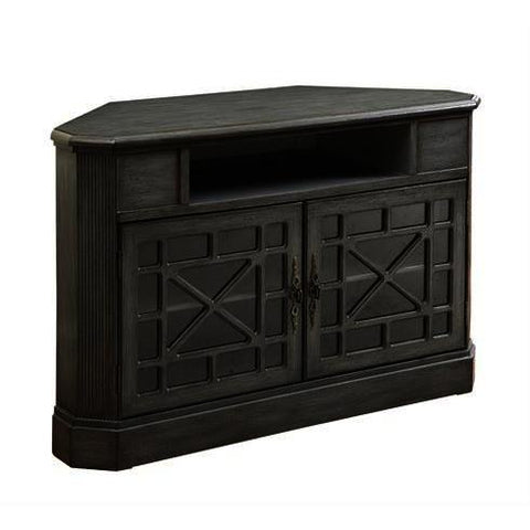 Coast To Coast Two Door Corner Media Cabinet 96625