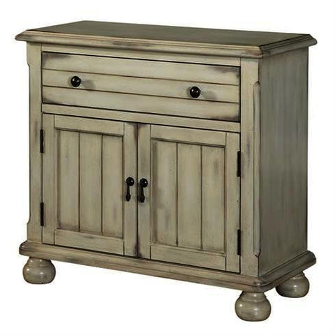 Coast To Coast Two Door One Drawer Cabinet 91819