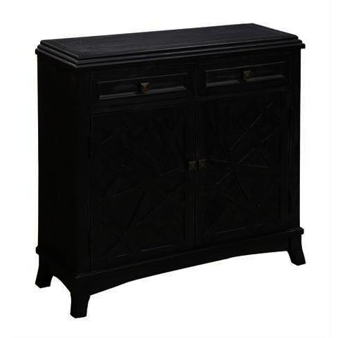 Coast To Coast Two Door Two Drawer Cabinet 91725