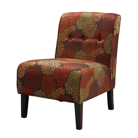 Coco Accent Chair - Harvest