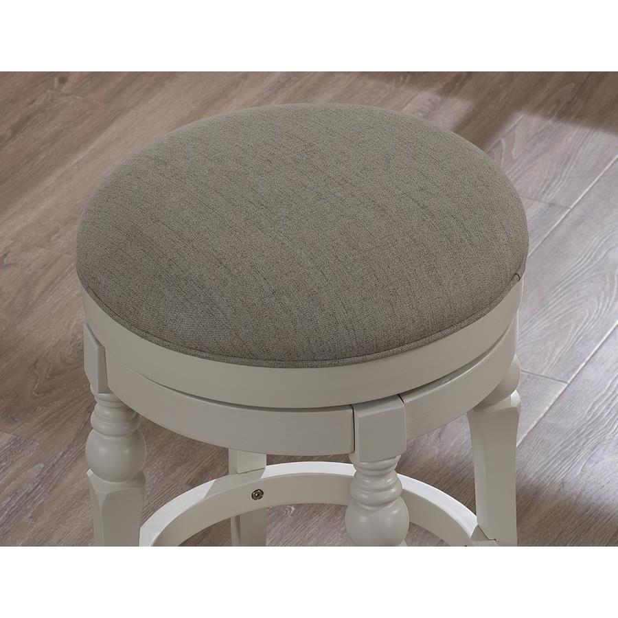 Comfort Pointe Colebrook Backless Counter Stool Beyond