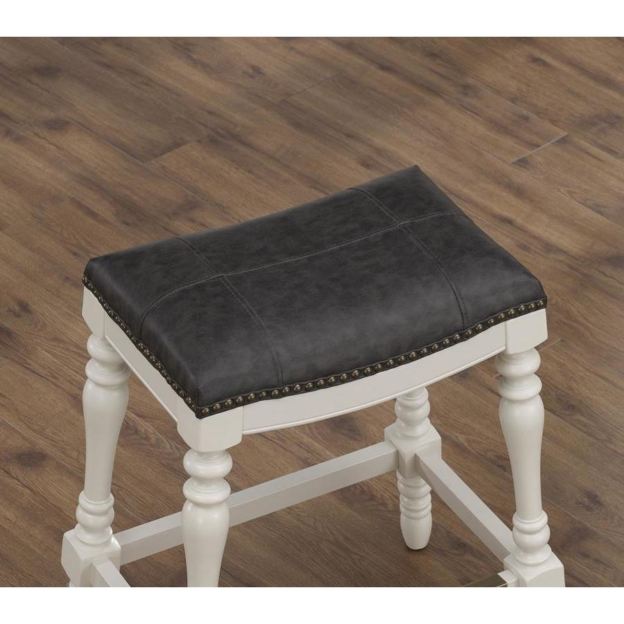 Comfort Pointe Coventry Saddle Seat Counter Stool Beyond
