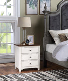 Comfort Pointe Kamlin 2 Drawer Nightstand