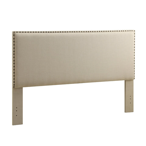 Contempo Headboard King Natural