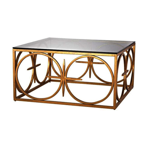 Dimond Home Amal Coffee Table