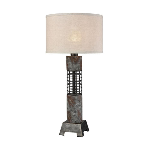 Dimond Home Gendarme Table Lamp