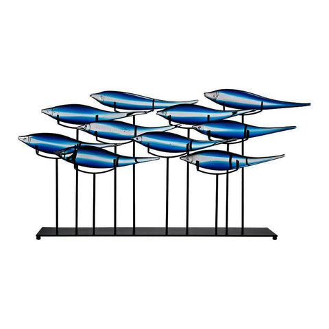 Dimond Home Tultui Decorative Stand