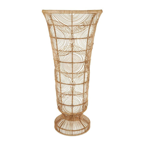Dimond Lighting Air Fan Flared Vase