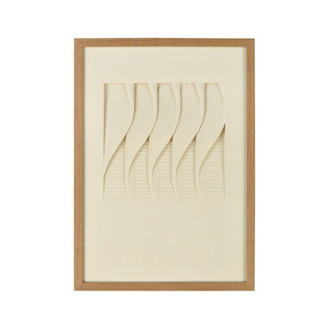 Dimond Lighting Blank Verse Shadowbox