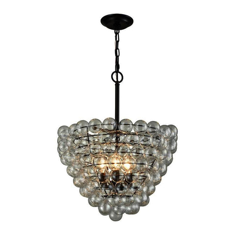 Dimond Lighting Cuvee Chandelier - Large