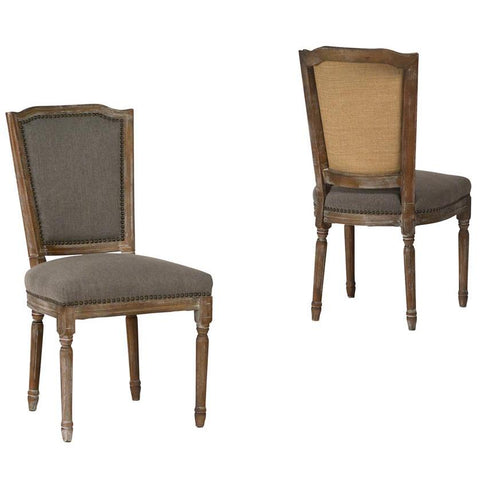 Dovetail Arras Dining Chair