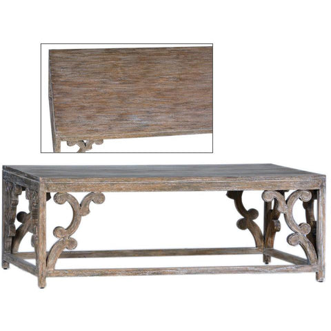 Dovetail Borreze Coffee Table
