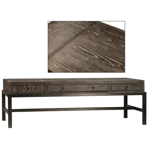 Dovetail Bryanston Coffee Table