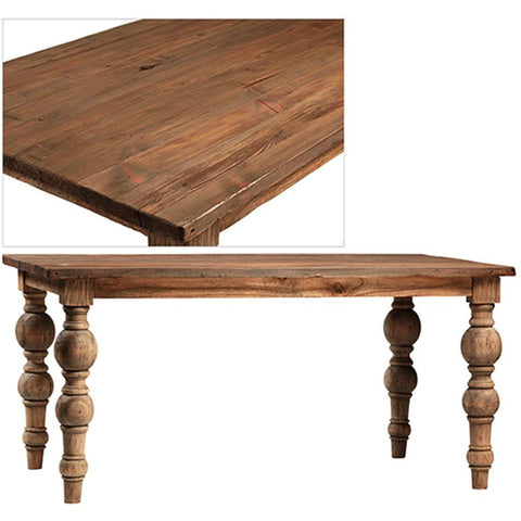 Dovetail Campbell Dining Table
