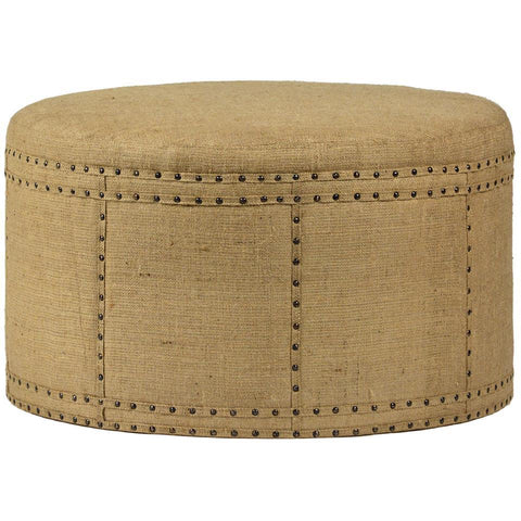 Dovetail Cannes Ottoman