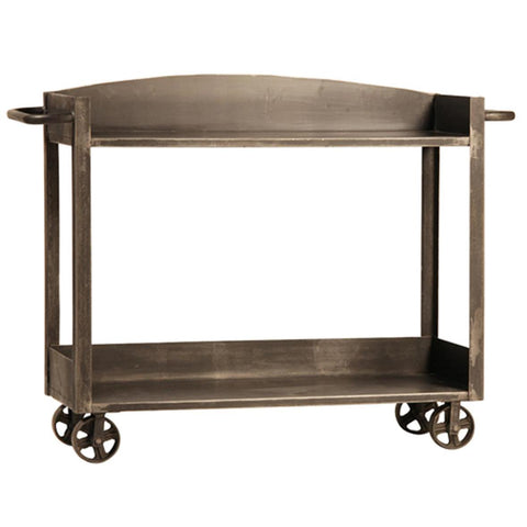 Dovetail Connolly Iron Trolley