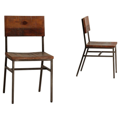 Dovetail Derry Dining Chair