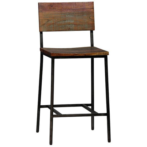 Dovetail Derry Stool