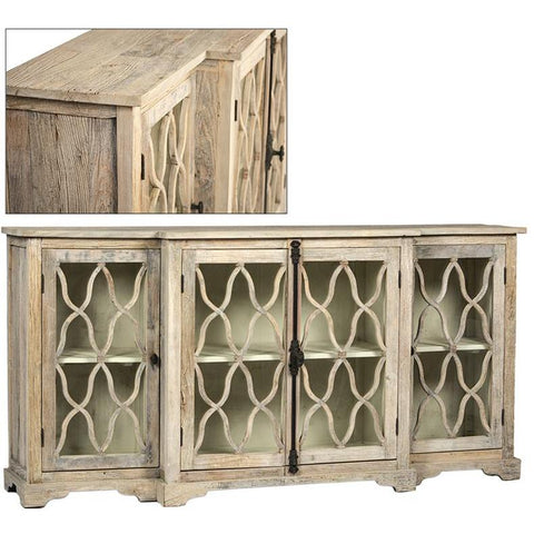 Dovetail Digby Sideboard