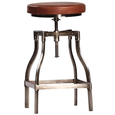 Dovetail Foley Counter/Bar Stool