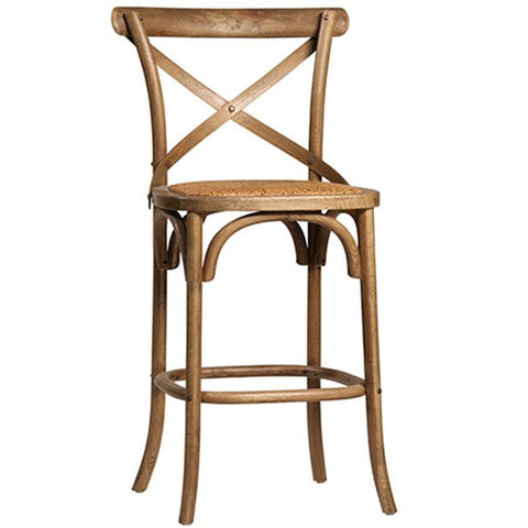 Dovetail Gaston Counter Chair Large