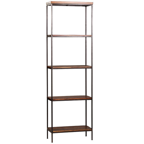 Dovetail Madison Bookshelf 4
