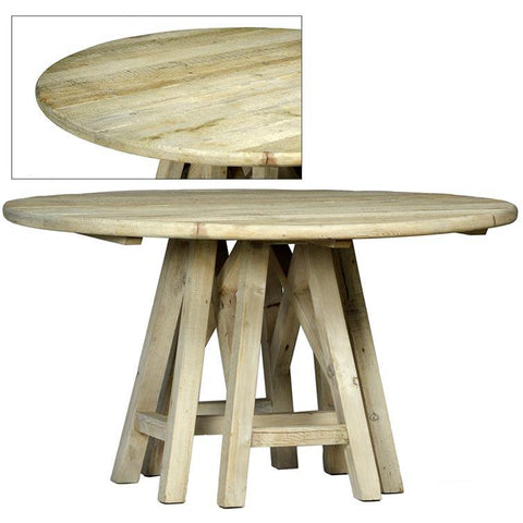 Dovetail Madison Table