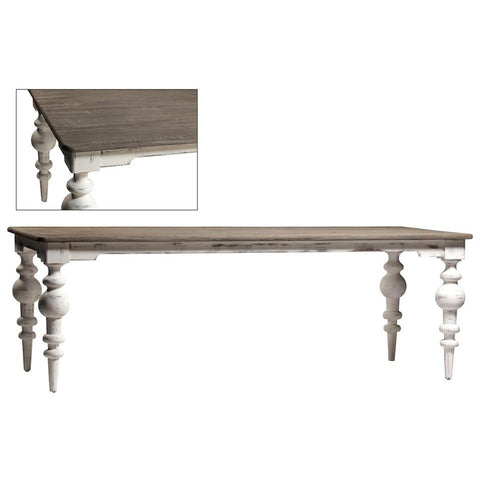 Dovetail Middleton Dining Table