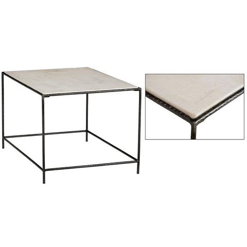Dovetail Miro Sidetable