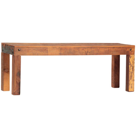 Dovetail Nantucket Bench