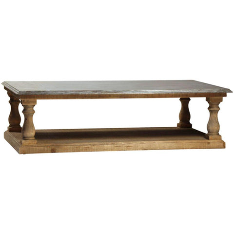 Dovetail Palermo Coffee Table