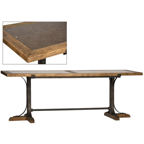 Dovetail Pike Dining Table