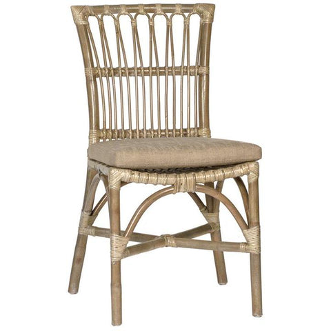 Dovetail Primar Side Chair