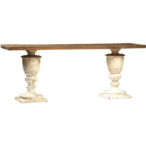 Dovetail Salisbury Console