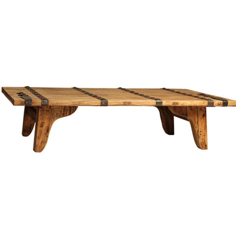 Dovetail Shanghai Coffee Table
