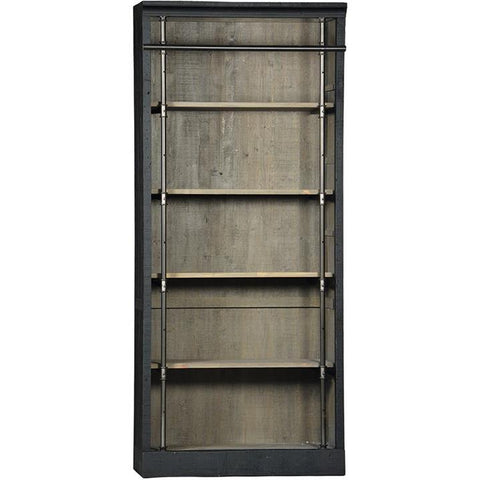 Dovetail Whitman Bookcase