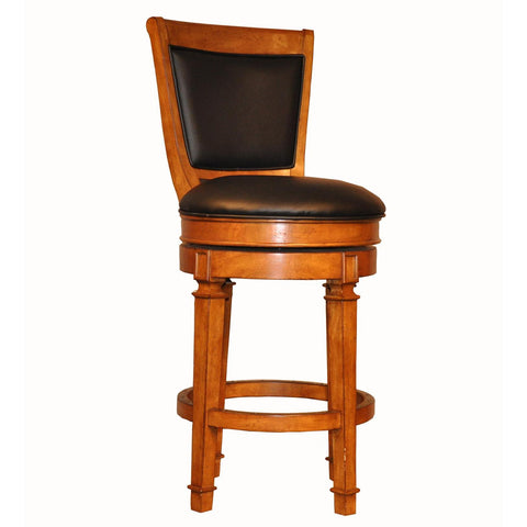 "ECI Furniture 30"" Pub Game Stool"