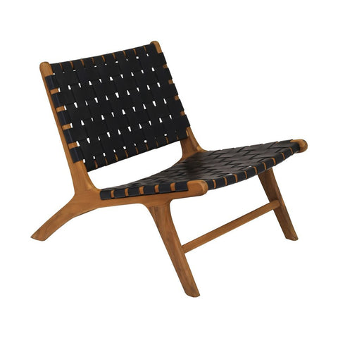 Elk Dark Marty Chair