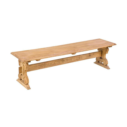 Elk Lighting Basilica Bench A
