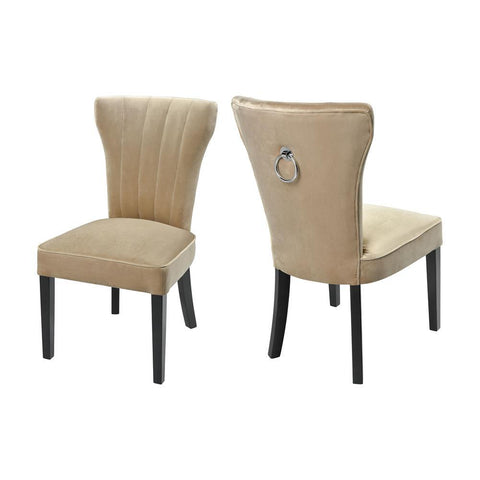 Elk Lighting Pickford Oyster Dining Chair - STEINWORLD
