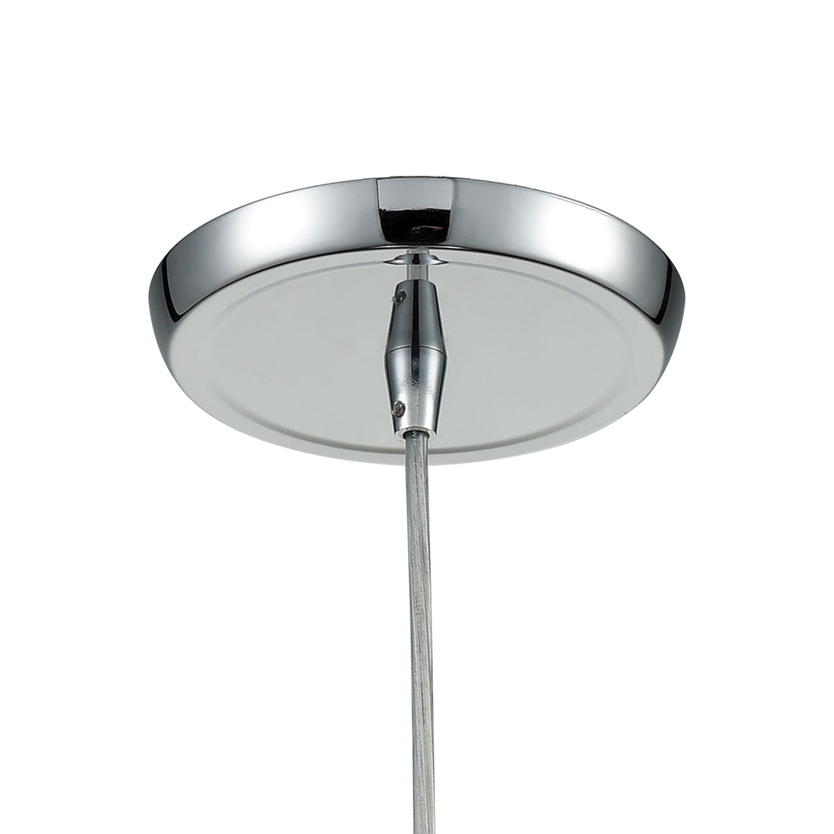 Elk Lighting Online: Elk Lighting Revelo 1 Pendant Polished Chrome