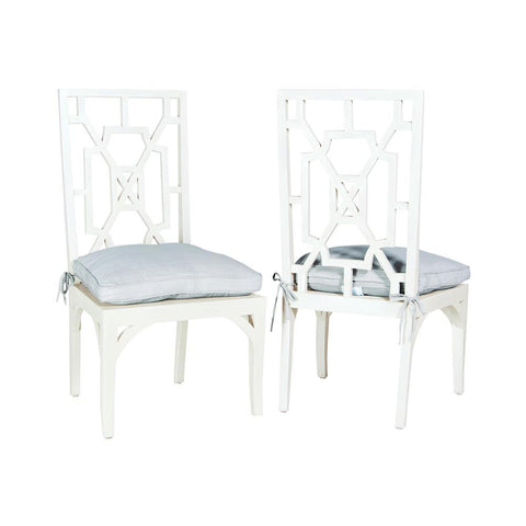 Elk Lighting Set of 2 | Manor Dining Chair