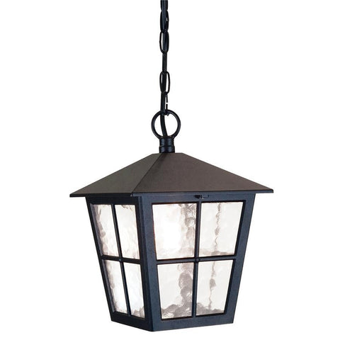 Elstead Lighting Canterbury Chain Lantern