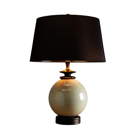 Elstead Lighting Clara Table Lamp