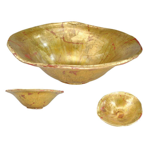 Flambeau Beauvoir Bowl