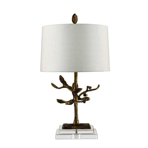 Gilded Nola TLM-1033 Audubon Park Table Lamp