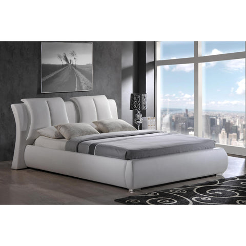 Global Bed White