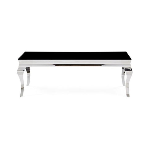 Global Furniture T858 Queen Anne Style Base Cocktail Table