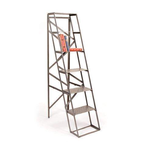 Go Home Mill Ladder